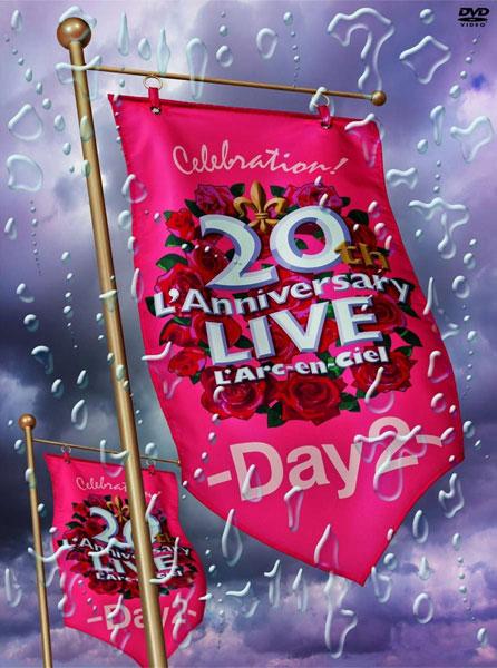20th L'Anniversary LIVE-Day2-/L'Arc〜en〜Ciel