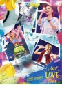 Just LOVE Tour/西野カナ(初回生産限定盤)