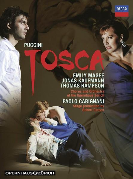 プッチーニ:歌劇「トスカ」