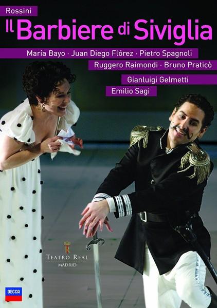 ロッシーニ:歌劇「セビリャの理髪師」