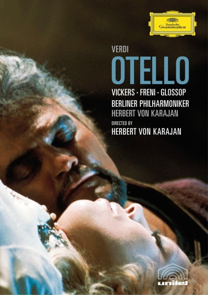 ヴェルディ:歌劇「オテロ」