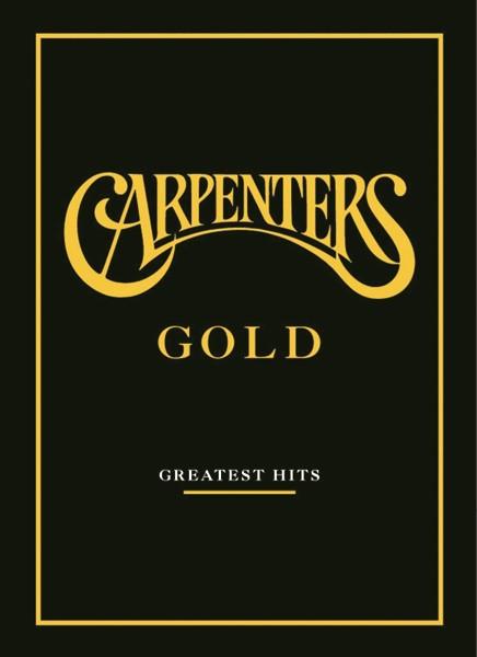 ゴールド:グレイテスト・ヒッツ/カーペンターズ(期間限定)