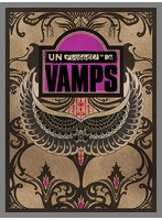 MTV Unplugged:VAMPS/VAMPS(初回限定盤 ブルーレイディスク)