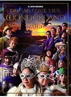 史上最強の移動遊園地 DREAMS COME TRUE WONDERLAND 2015 ワンダーランド王国と3つの団/DREAMS COME TRUE (ブルーレイディスク)