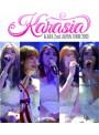 KARA 2nd JAPAN TOUR 2013 KARASIA/KARA (初回生産限定) (ブルーレイディスク)