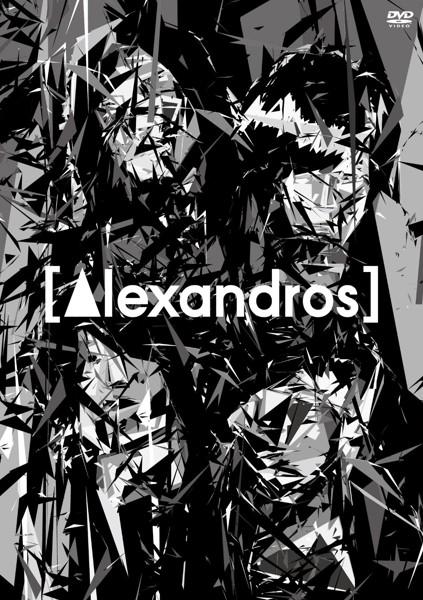 [Alexandros]live at Makuhari Messe'大変美味しゅうございました'/[Alexandros]