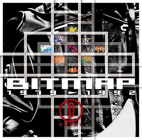 BITMAP 1979-1992/P-MODEL(期間限定)