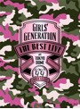 GIRLS'GENERATION THE BEST LIVE at TOKYO DOME/少女時代 (ブルーレイディスク)