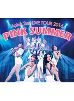 Apink 2nd LIVE TOUR 2016「PINK SUMMER」at 2016.7.10 Tokyo International Forum Hall A/Apink (ブルーレイディスク)
