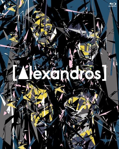 [Alexandros]live at Makuhari Messe'大変美味しゅうございました'/[Alexandros] (初回限定盤 ブルーレイディスク)
