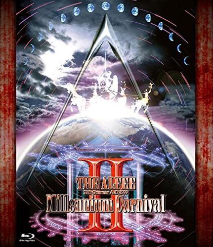 THE ALFEE 18th Summer A.D.1999 Millennium Carnival II/THE ALFEE (ブルーレイディスク)