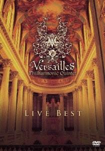 LIVE BEST/Versailles