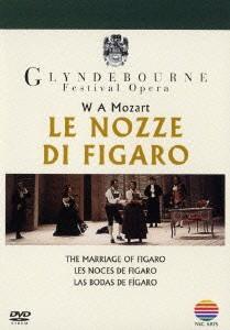 モーツァルト 歌劇《フィガロの結婚》全4幕/ルネ・フレミング