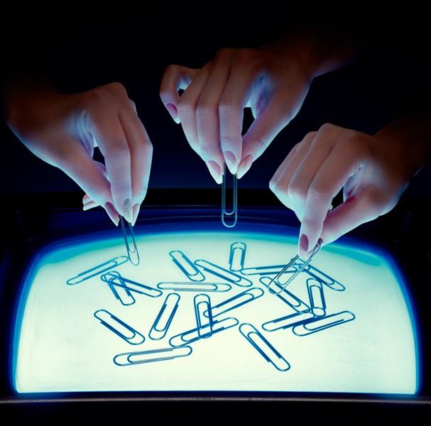 Perfume Clips/Perfume
