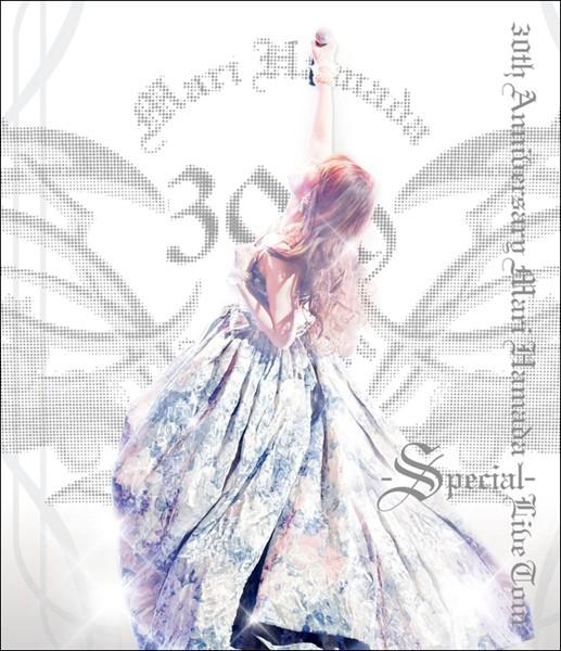 30th Anniversary Mari Hamada Live Tour-Special-/浜田麻里 (ブルーレイディスク)