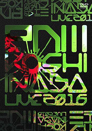 Koshi Inaba LIVE 2016 〜en III〜/稲葉浩志