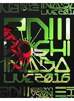 Koshi Inaba LIVE 2016 ~en III~/稲葉浩志 (ブルーレイディスク)