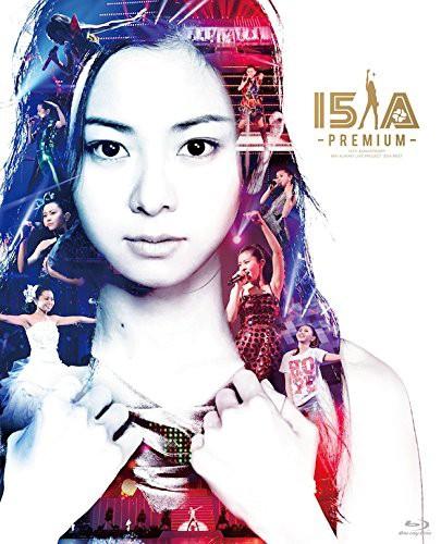 15th Anniversary Mai Kuraki Live Project 2014 BEST'一期一会'〜Premium〜/倉木麻衣 (ブルーレイディスク)
