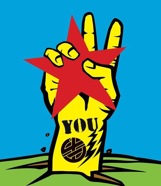 怒髪天 TOUR 2016 ジャパニーズ中年隊 〜YOU、50プラス1本やっちゃったよ〜/怒髪天 (初回生産限定盤 ブルーレイディスク)