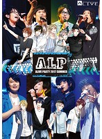 お笑い 【BD】A.L.P -ALIVE PARTY 2017 SUMMER-[MOVC-0158][Blu-ray/ブルーレイ]