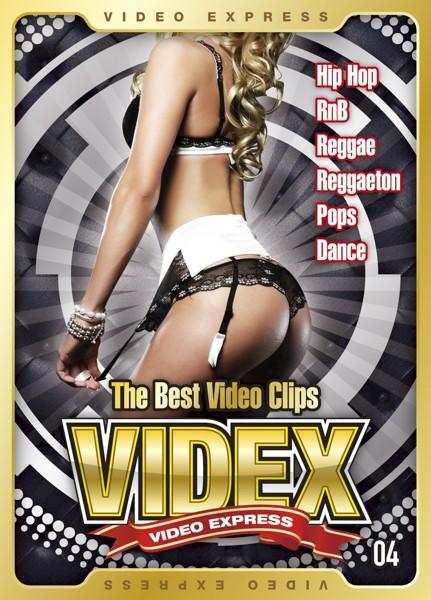 VIDEX 04(完全初回限定生産)