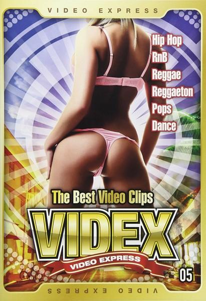 VIDEX 05(完全初回限定生産)