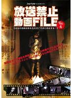 放送禁止動画file4