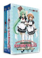 ひぐらしのなく頃に解 DVD ファンディスク FILE.03 (初回限定版)