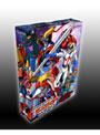 超合体魔術ロボ・ギンガイザー DVD-BOX (初回限定版)