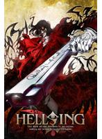 HELLSING(ヘルシング)1
