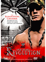 WWE ニュー・イヤーズ・レボリューション2006