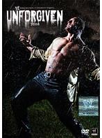 WWE アンフォーギヴェン2008