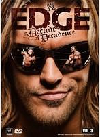 WWE エッジ ディケイド・オブ・デカダンス Vol.3