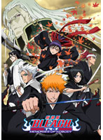 劇場版「BLEACH MEMORIES OF NOBODY」