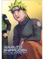 NARUTO -ナルト- 疾風伝 不死の破壊者、飛段・角都の章 1