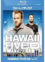 HAWAII FIVE-0 Vol.11 (ブルーレイディスク)