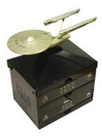 スター・トレック オリジナル・クルー 劇場版コレクション エンタープライズBOX <数量限定>