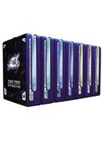 スター・トレック ディープ・スペース・ナイン DVDパーフェクト・コレクション (完全限定プレミアム・ボックス)