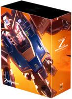 機動戦士Zガンダム Part-1 メモリアルボックス版 (ブルーレイディスク 期間限定)