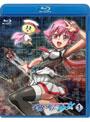 宇宙をかける少女 Volume 1 (ブルーレイディスク)