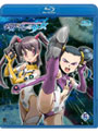 宇宙をかける少女 Volume 6 (ブルーレイディスク)