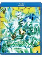 劇場版 機動戦士ガンダム00-A wakening of the Trailblazer- (ブルーレイディスク 通常版)