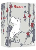 トーベ・ヤンソンのムーミン 楽しいムーミン一家 BOX SET 下巻 (プレミアグッズ付き 数量限定)