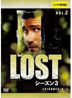 LOST シーズン3 VOL.02/13797-006