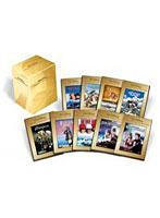 WALT DISNEY LEGEND COLLECTION DVD-BOX (ウォルト・ディズニー・レジェンド・コレクション)