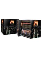 24 トゥエンティ・フォー シーズン 1 DVDコレクターズ・ボックス