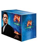24 トゥエンティ・フォー シーズン 4 DVDコレクターズ・ボックス