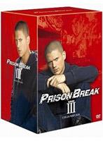 プリズン・ブレイク シーズン3 DVDコレクターズBOX (通常版)