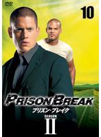 プリズン・ブレイク SEASON2 Vol.10/13797-006