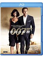 【クリックで詳細表示】007/慰めの報酬 (ブルーレイディスク)